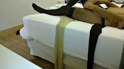 Pantyhose, Stocking, Masturbation stocking