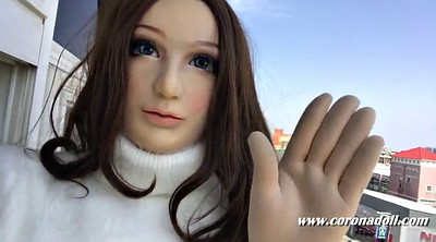 Kigurumi, Doll, Rubber, Japanese cosplay