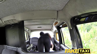 Fake taxi, Fake tits, Dancers, Dancer