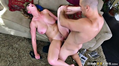 Brazzers, Big boobs, Baby, Brazzers anal