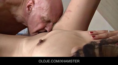 Asian, Japanese old, Cum in mouth, Asian old, Japanese young, Japanese grandpa