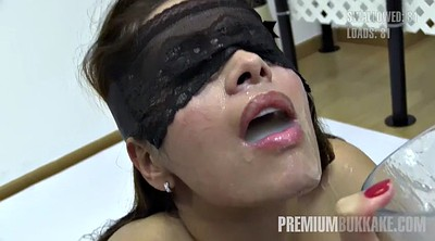 Cum mouth, Swallow loads