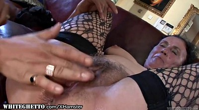 Anal granny, Amateur throat