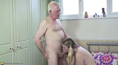 Old, Old father, Mature old, Mature fuck, Father daughter