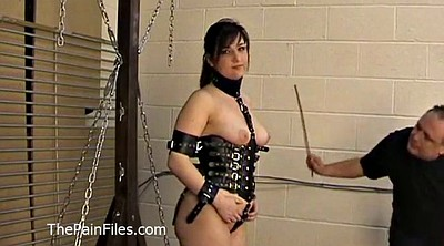 Electro, Whip, Spanked, Whipped