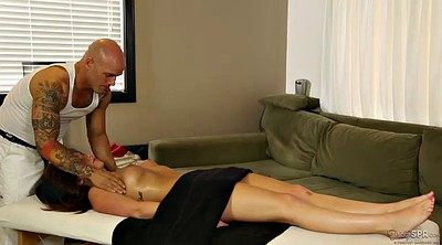 Oil massage, Oiled, Oil handjob