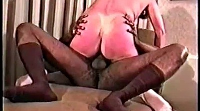 Vintage interracial, Interracial wife