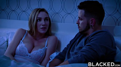 Kendra sunderland, Blacked