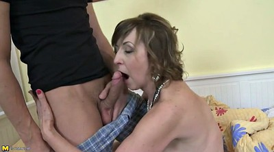 Mom and son, Taboo mom, Old mom, Son and mom, Mom sex, Young and old