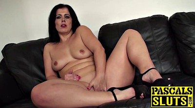 Montse swinger, Mature cunt