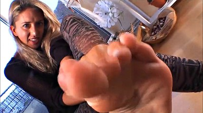 Feet worship, Foot worship