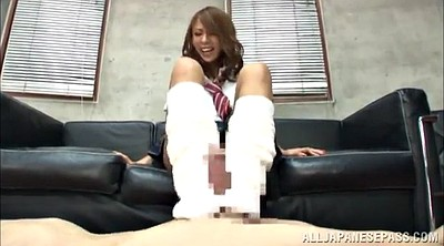 Feet, Feet asian, Footjob asian, Asian footjob