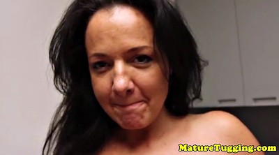 Housewife, Mature pov