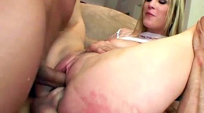 Throat, Anal dp, Two dicks