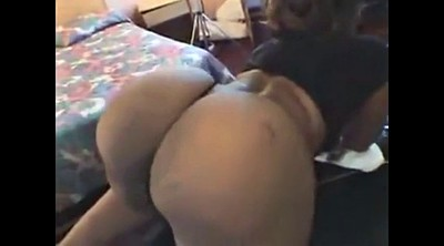 Black bbw, Big butt