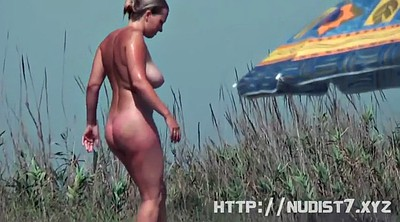 Nudist, Nude, Nude beach
