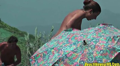 Nudist, Videos, Nudist beach, Tanned, Nudists
