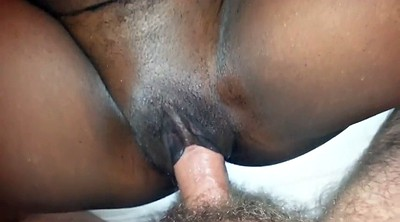 Interracial creampie, Amateur interracial creampie