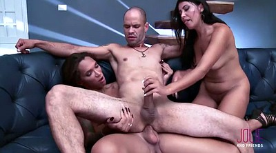 Anal mature, Mature group