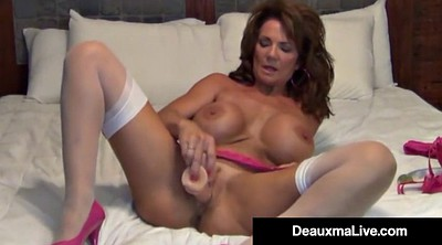 Mature anal, Anal plug, Squirt anal, Mature squirting