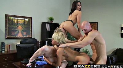 Brazzers, Brazzers anal, Lick