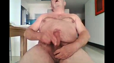Daddy gay, Wanking