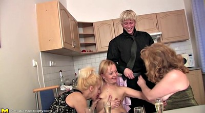 Granny, Mom sex, Mature group, Old fuck young, Granny and young, Fucking mom