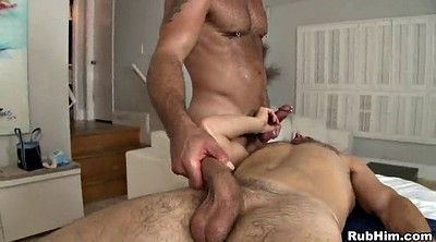 Gay massage, Fucking massage