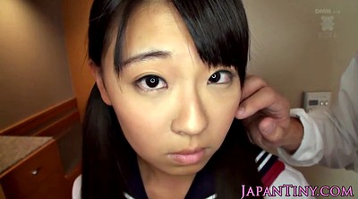 Japanese schoolgirl, Asian teens