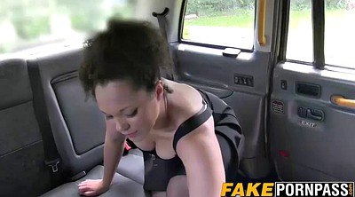 Taxi, Big boobs