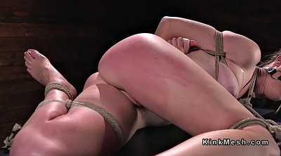 Hogtied, Caning, Caned, Hogtie