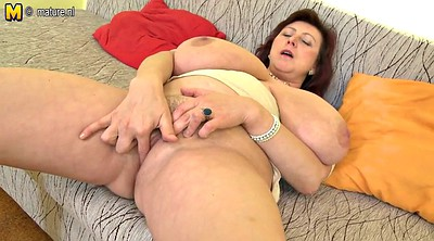 Matures with big tits, Mothers