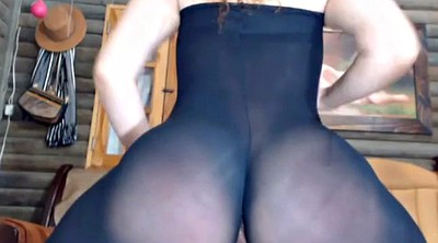 Nylon, Webcam, Cute