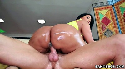 Kiara mia, Fat ass, Latin