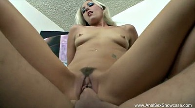 Anal casting, Anal casting amateur