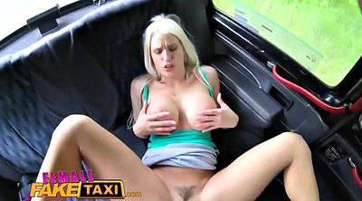 Female orgasm, Fake taxi