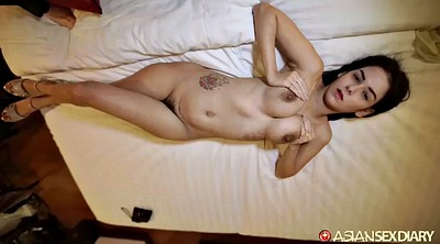 Asian sex diary, Asian milf