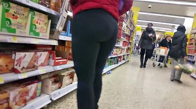 Turkish, Spandex, British ebony