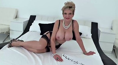 Lady sonia, Seduce, Teaching, Teach, Sonia, Busty milf