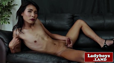 Asian shemale, Asian ladyboy
