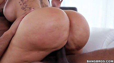 Lela star, Riding bbc