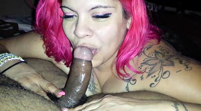 Swallowed, Blowjob swallow