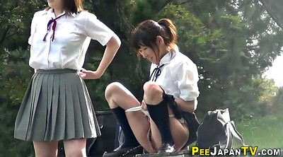 Japanese outdoor, Uniform, Japanese uniform, Outdoor pee, Japanese outdoors