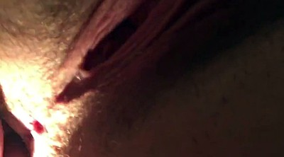Creampie close up