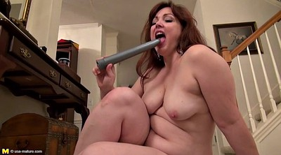 Housewife, Mom and, Mature bbw, Bbw mom, Sex mom, Mature milf