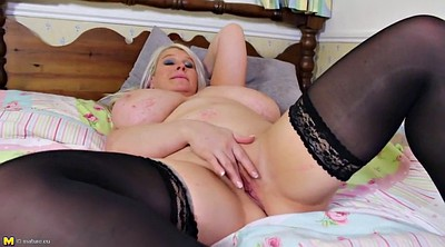 Mother, Bbw mature
