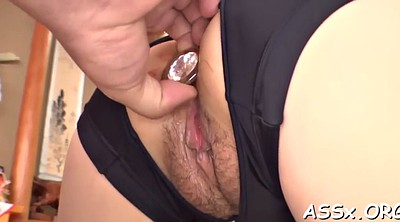 Riding japanese, Asian anal