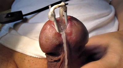 Urethra, Gay toys, White, Wax, Asian white