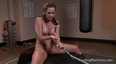 Big tits solo, Sex machine, Fucking machine, Machine sex, Oiled solo