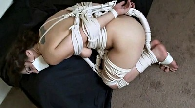 Foot, Tied, Foot bondage, Tied up, Rope